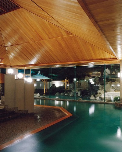 伊豆長岡温泉山田家旅館